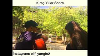 Kıraç- Yıllar Sonra (cover)