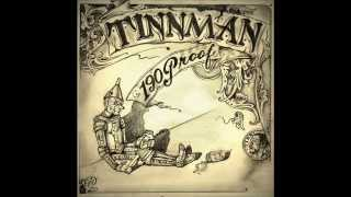 Tinn Man -190 proof - All ive ever known ft  krooked C and Scooda