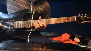 Fall Out Boy - Uma Thurman Guitar Cover