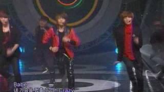 091115 SHINee - Ring Ding Dong @ inga