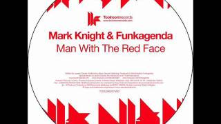 Mark Knight & Funkagenda   Man With The Red Face   Radio Edit mp