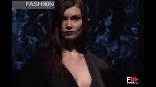 PRADA Fall Winter 2006 2007 Milan - Fashion Channel