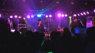 KISS (live) - BADCUPID(배드큐피드)@Showcase Live 20150522
