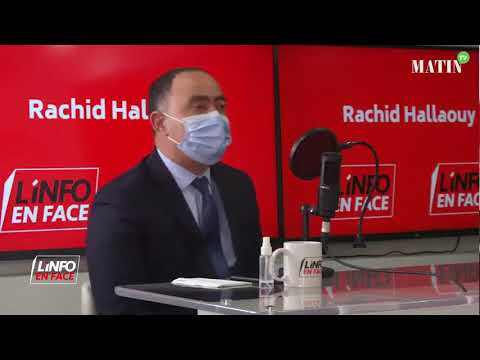 Video : L'Info en Face avec Pr. Chafik Kettani