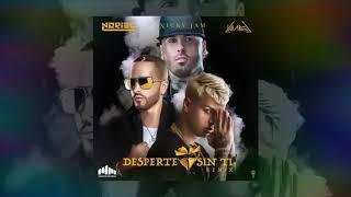 Noriel, Yandel, Nicky Jam - Desperte sin ti (Remix Reggaeton)