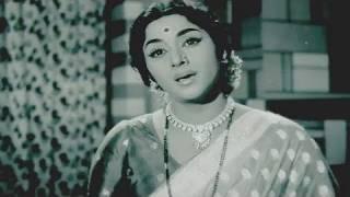 Soja Meri Ladli - Lata Mangeshkar, Aurat Song