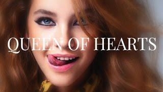 Queen of Hearts - Wattpad Trailer