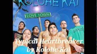 Typical Heartbreaker by Kolohe Kai   Djbillz remix
