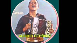 AMOR DE ADOLESCENTES  ALFREDO GUTIÉRREZ  Y LOS DEL CESAR
