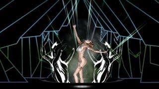 Lady Gaga - Applause (Sims 3)