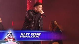 Matt Terry - 'Subeme La Radio' (Live At Capital's Jingle Bell Ball 2017)