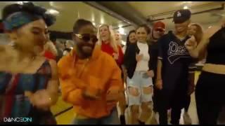 Omarion -Distance (Vídeo Dance )