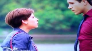 Beijo de alex e Gery, Violetta 3 Cap 77 (BR)