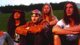 Alice In Chains Right Turn