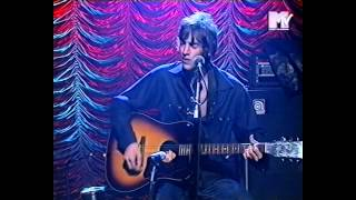 On your Own - Richard Ashcroft - Verve - MTV live acoustic