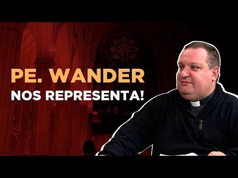 Padre Wander faz pergunta avassaladora: O que é um católico moderado?