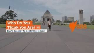 Delta Goodrem- Who Do You Think You Are (Aus) Series 8 Preview