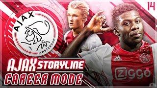 👉👌SMASH OR PASS DINOSAUR👹 OR ALIEN👽? (Transfer Window) FIFA 17 Ajax Career Mode: SE3 EP 14