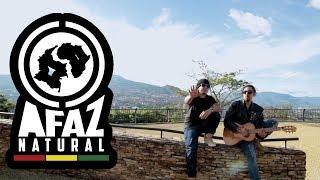 Tic Tac Afaz Natural Feat El Sabroso Video Oficial (U.R.E.E.G 2017)