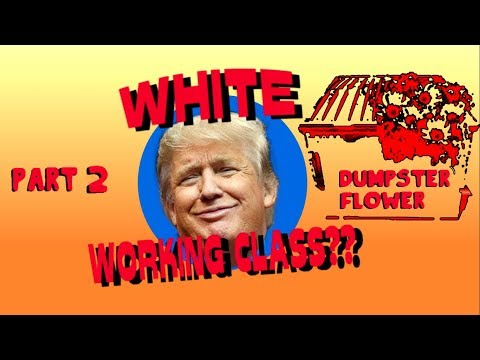White Working Class? Part 2: Race, Class, Migration