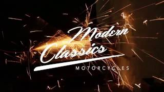Modern Classics Motorcycles | mc-moto.com - Stage One