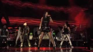 Boom Boom Pow - ao vivo - Live - black eyed peas