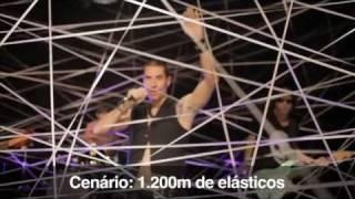 """Making of oficial de """"Como Se Sente"""" - Capital Inicial"""
