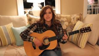 The Cost- Rend Collective (Cover by McKenzie Lee)