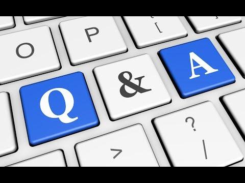 Intrebari si raspunsuri din domeniul IT