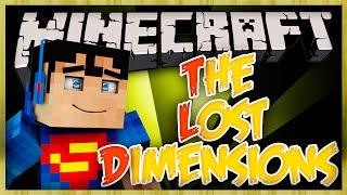 [TRAILER] THE LOST DIMENSIONS #TLD NOVA SERIE !!!