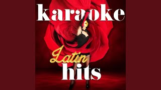 Pure Intuition (In the Style of Shakira) (Karaoke Version)