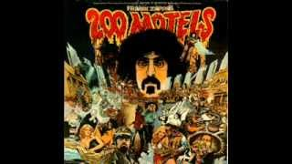 Frank Zappa - What Will This Evening Bring Me This Morning?