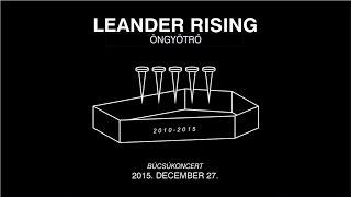 Leander Rising - Öngyötrő (Live @ Barba Negra)