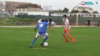 Juniores do GD Gafanha seguem em frente na Taça de Aveiro após vencer a Oliveirinha