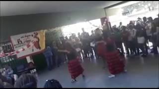 DANÇA FLAMENCA- MATITA DE ROMERO