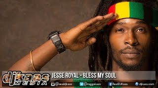Jesse Royal - Bless My Soul ▶Crossroads Riddim ▶Notis Records ▶Reggae 2016