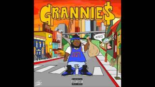 Maxo Kream-Grannies