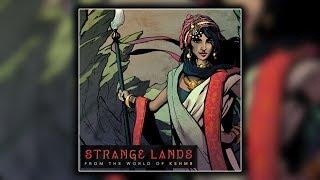 KSHMR - Strange Lands [Free]