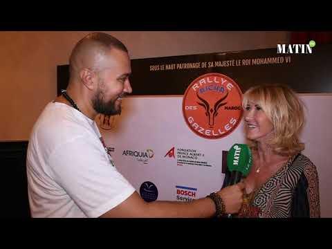 Video : Rallye Aicha des Gazelles : Plus de 218 équipages sur la ligne de départ de la 30e édition