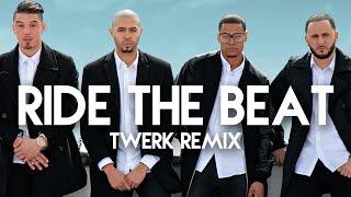 MDPC - Ride The Beat (Twerk Remix)