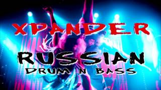 Hard Russian Drum n Bass
