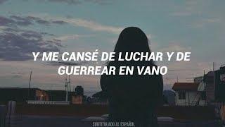 Alan Walker, Sabrina Carpenter & Farruko - On My Way // Subtitulado al Español // [PUBG]
