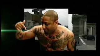 Maino Feat T Pain - All The Above [OFFICIAL MUSIC VIDEO] [WORLD PREMIERE]