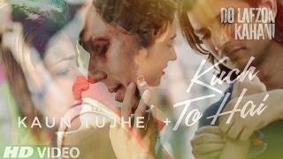 Kaun Tujhe & Kuch Toh Hain (Cover by Aman Rocks) - Love Mashup by Armaan Malik