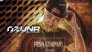 Corazón de seda (cover) – Ozuna (letra)