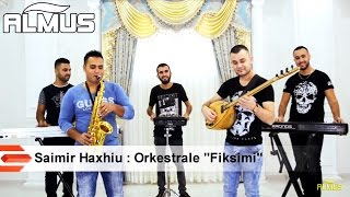 Saimir Haxhiu ft. Geni Osmani & Genti Xhavara - Fiksimi (Official Video)