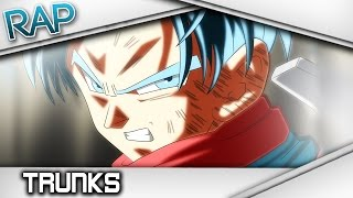 Rap do Trunks (Dragon Ball Z/Super) - AbsolutoRap 19