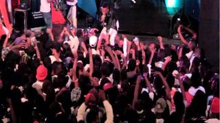 Gasso - show da paz 2015