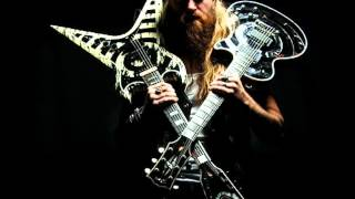 Zakk Wylde    Come Together (Beatles cover)
