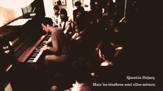 【LIVE】Quentin Sirjacq - Live in Fukuoka 121117